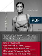 Nelly Furtado - Promiscuous (Basic)
