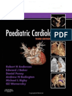 Anderson Paediatric Cardiology 2009