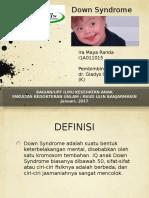 Slide Maju Poli Ira