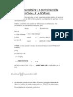 Binomial - Kim
