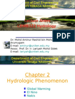 Hydrology Lecture21