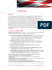 Iran Summary JCPOA 012717
