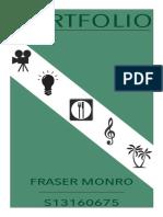 Design Portfolio [pdf]