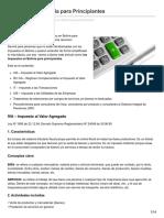 Impuestos en Bolivia Para Principiantes