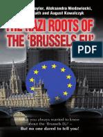 EU and Nazi Roots