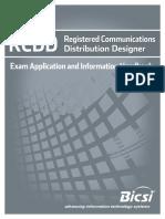 Rcdd Exam-App 2012