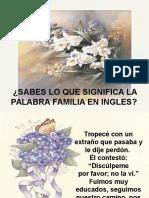 Significado_deFamilia
