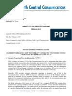 2016 CPNI Form DA-09-9A1 _SCC.doc