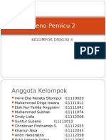 Pleno Keterampilan Klinik 2 P2 FCP