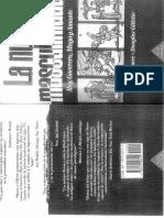 LA NUEVA MASCULINIDAD (Rey, Guerrero, Mago y Amante) - Moore, Gillette