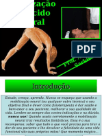 mobilização Neural.ppt