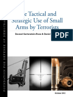 Small Arms Report