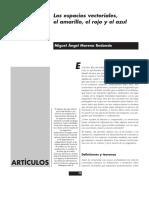 espacion vectoriales artículo.pdf
