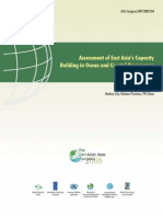 Assessment of East Asia's Capacity Building in Ocean and Coastal Governance (Hainan, PR China