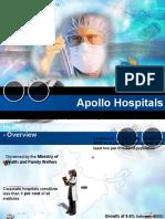 139621295 85714660 7 Ps of Service Marketing Apollo Hospital