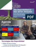 SQL-AlwaysOn
