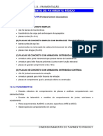 RESUMO - Pavimento Rigido - MetodoPCA84