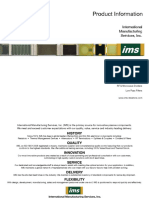 IMS Catalog Ver1 RevC