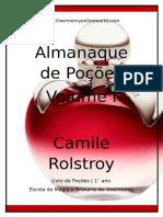 Almanaque de Poções Volume I Final