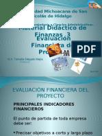 Material Didáctico de Finanzas III