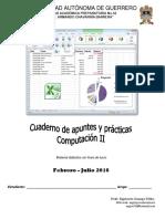 Computación II - Cuaderno de Apuntes y Prácticas 2016 (1)