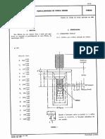 NBR 05050 P MB 92 - Porta-lampadas de Rosca Edison