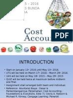 Materi Akuntansi Biaya Genap 2015-2016