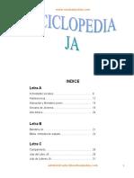 MJ EncilclopediaJA