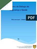 Caderno do Dialogo de Seguranca - Maio 2016.pdf