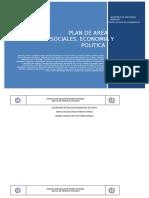 Malla Sociales y Urbanidad