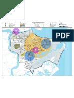 James Island Parks Map