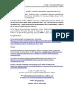 Nota de Prensa 31-01-17