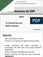 Architecture DSP