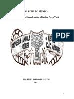 Tese_mauricio_barros_castro 0 Capoeira Nova York