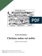 Bermúdez-Christus_natus_est