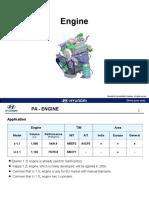 Engine PA