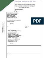 AACRL Lawsuit