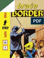 ZS 1021 - Teks Viler - Braca Border (Scanturion & Emeri)(5 MB)