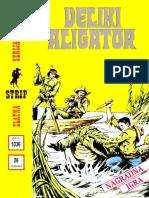 ZS 1036 - Teks Viler - Veliki Aligator (Scanturion & Zikateror & Emeri)(5 MB)