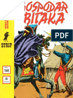 ZS 1049 - Komandant Mark - Gospodar Bitaka (Dejko & Quaresma & Emeri)(5 MB)