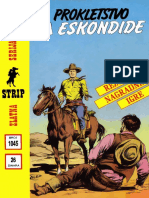 ZS 1045 - Teks Viler - Prokletstvo La Eskondide (Scanturion & Emeri)(5 MB)
