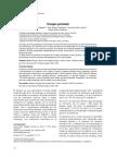 Dengue Perinatal