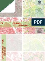 1-La Ciudad Como Sistema
