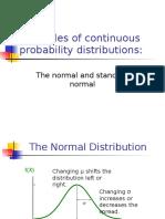 Example Distribution