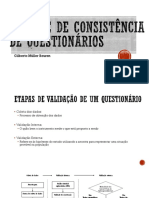 Apresentacao Gilberto Beuren VIII Forum NAUs Analise de Consistencia de Questionarios