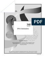 DNA tics