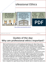 05 Professional Ethics