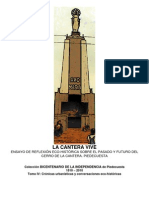 La Cantera Vive (1995, 2010)