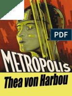 Metropolis - Thea von Harbou.pdf