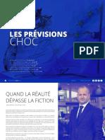 Prévisions Choc 2017 FR